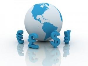 символы валют